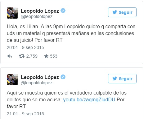 lopez video